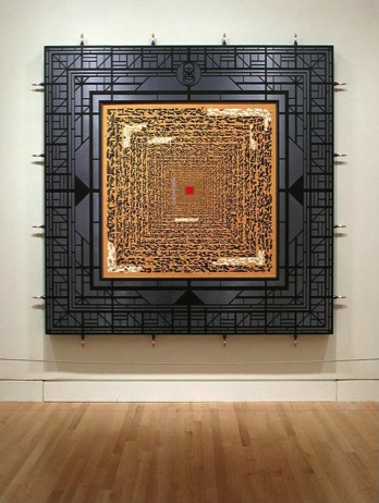 Confirmation B, by Nep Sidhu. Photo courtesy of the Frye Art Museum.