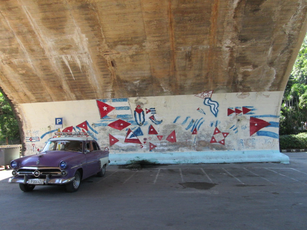 Cubanflagsmakina