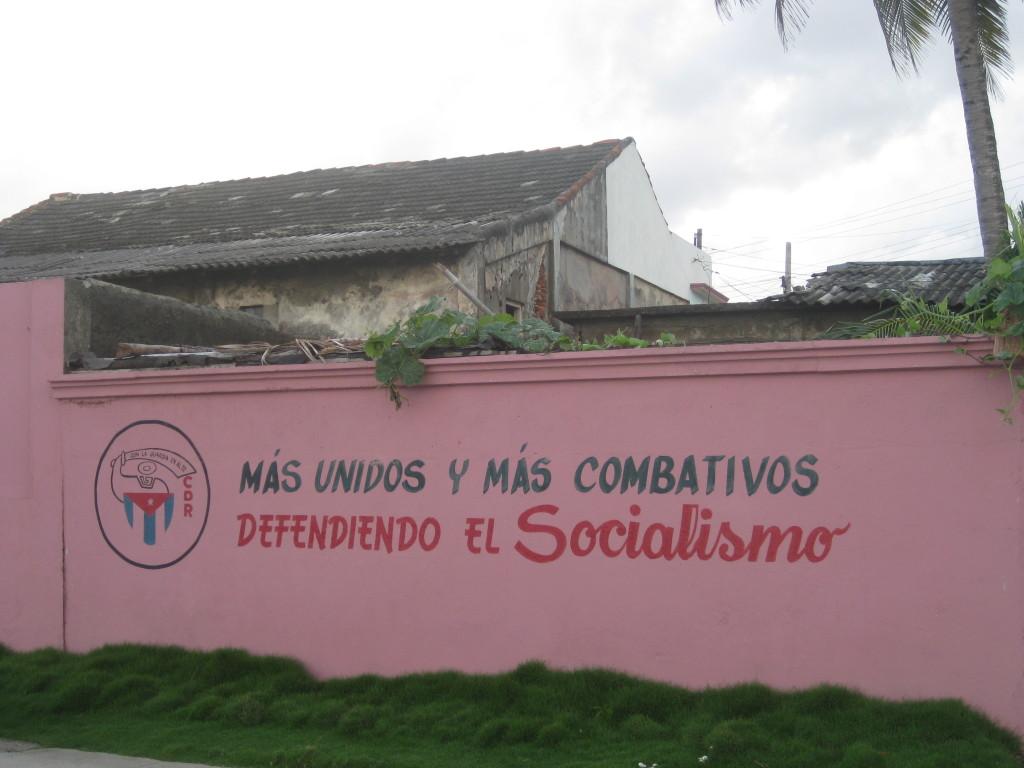socialistsignage