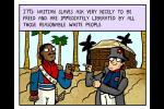 Haiti-Slaves
